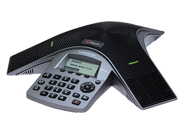 宝利通Polycom soundstation DUO双模会议电话